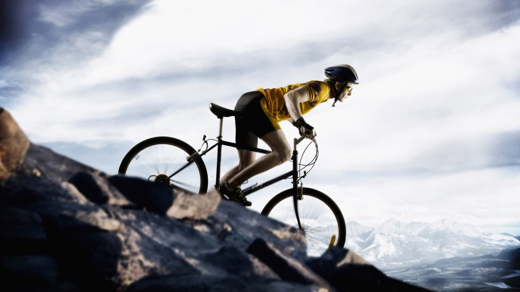 Como se producen las lesiones en el ciclista