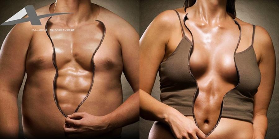 Como transformar tu cuerpo y conseguir tus objetivos