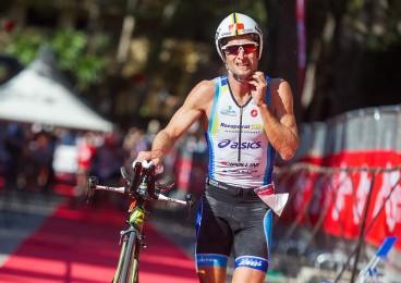Marcel Zampora, competidor