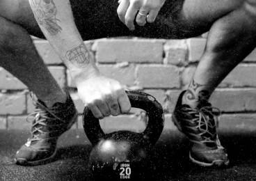 Falsos mitos sobre el CrossFit