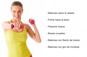 ejercicios-tríceps-con-pesas