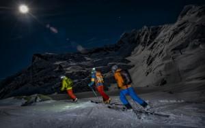 Entrenamiento ideal para esquiar y snow