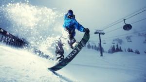 El mejor entrenamiento para esquiar y hacer snow