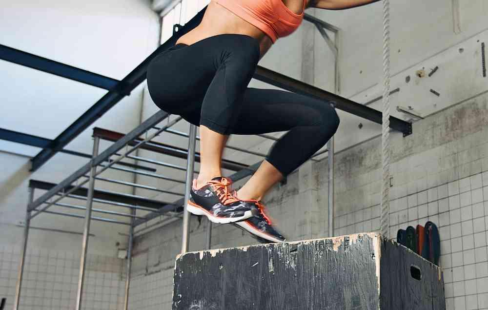 pliometria para runners
