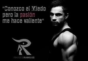 ramses biceps