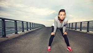 Entrenamiento de fuerza para runners