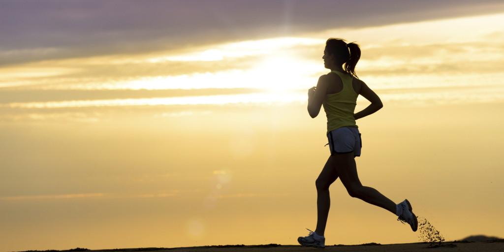 saltos para mejorar running