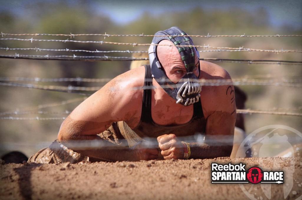 Spartan Race: Calendario 2016