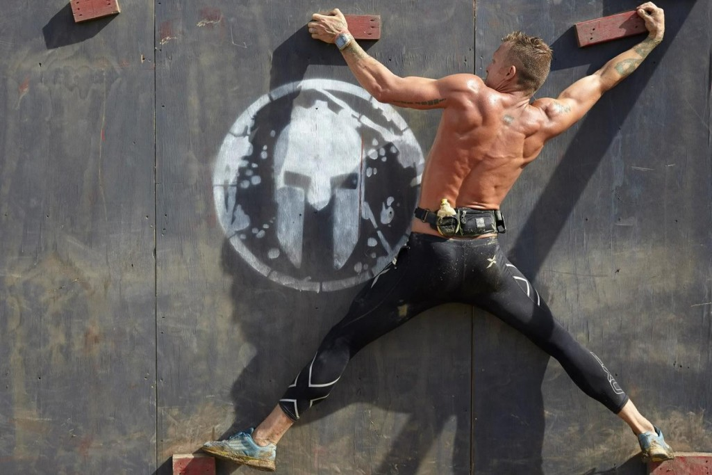 spartan chicago