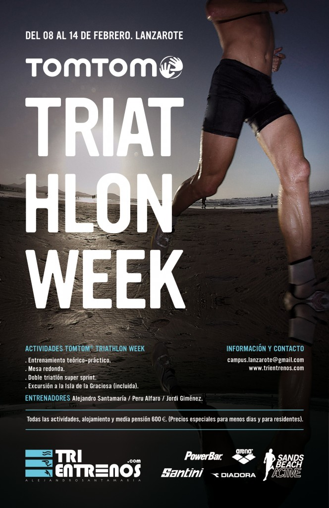 TOMTOM TRIATHLON WEEK_2016