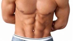 abdomen sano