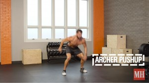 archer pushup 2