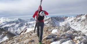 Entrenamiento en altitud
