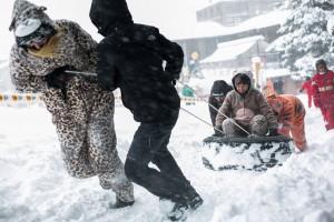 Vallnord por qué esquiar en Vallnord