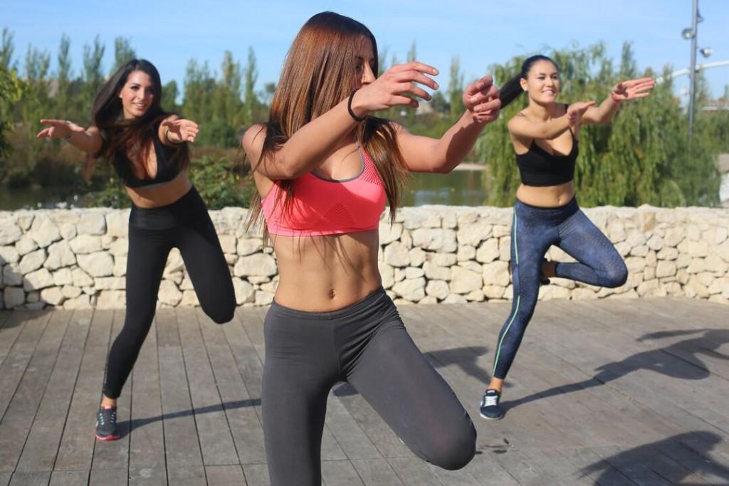 7 trucos para perder la grasa del vientre