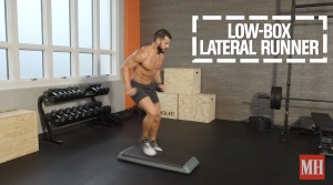 low box  lateral runner 1