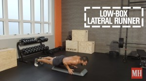 low box  lateral runner 2