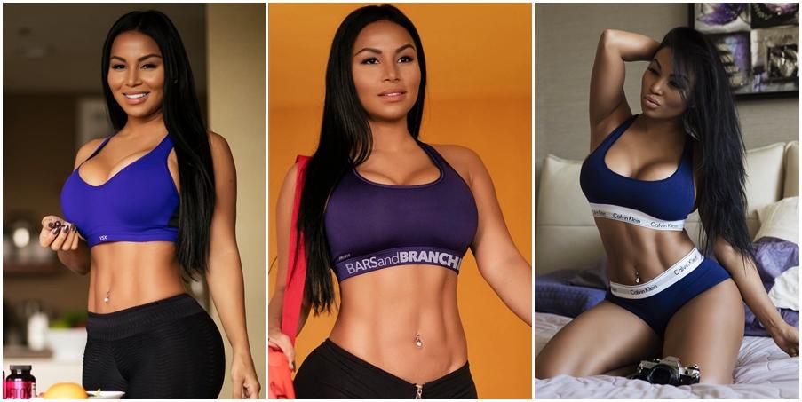 Entrenamiento abdomen plano ejercicios
