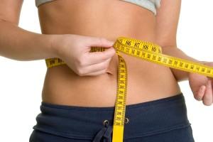 Reducir el peso y colesterol