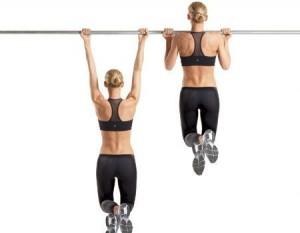 entrenamientos workout
