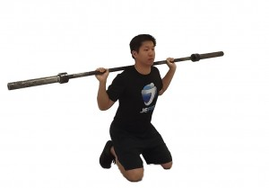 ejercicios de lumbar
