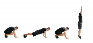 entramientos workout