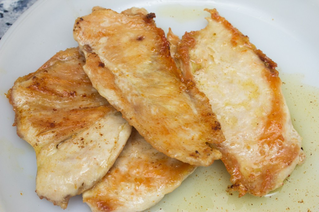 filete pollo