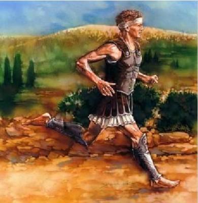 filipides maraton