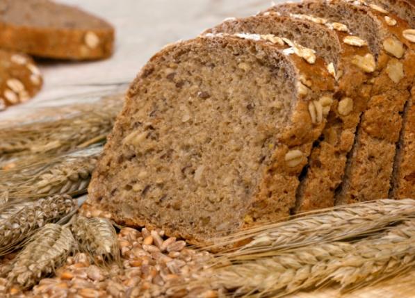 gran entero pan