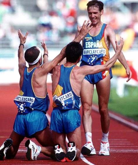 maraton españoles
