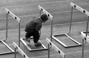 obstaculos para conseguir tus metas