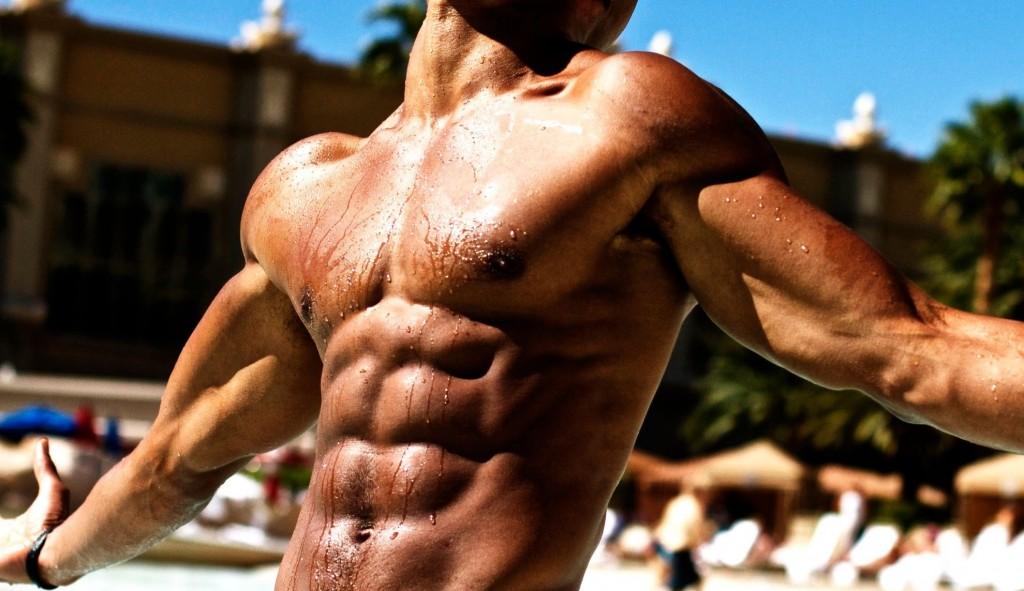 Dieta para ganar 10 kg de músculo