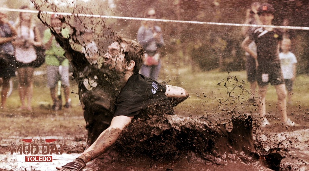 the mud day madrid 2016