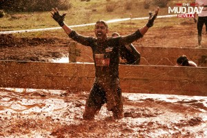 the mud day en madrid 2016