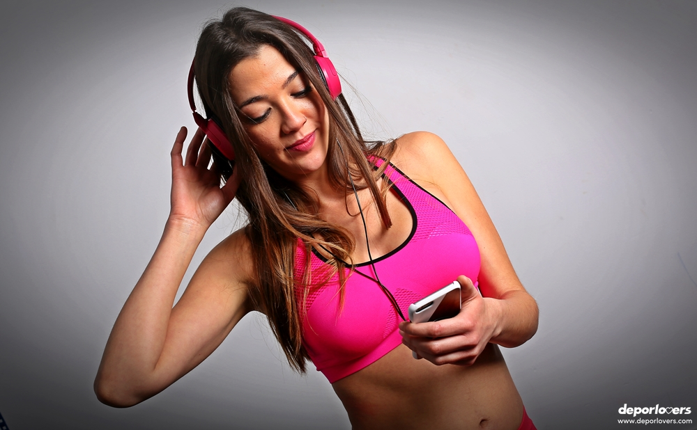 Entrenamiento con musica para entrenar como una bestia