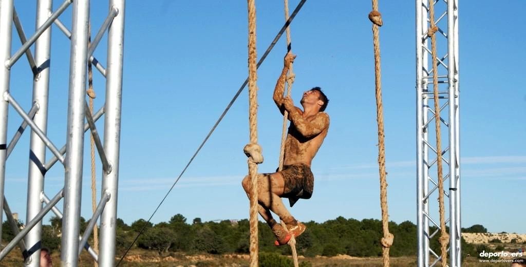 Las pruebas más dificiles de la Spartan Race