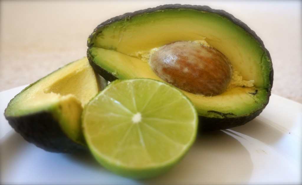 aguacate limon