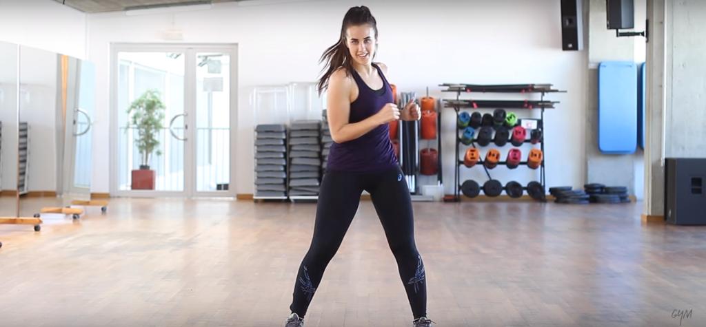 ejercicios para espalda y brazos flácidos