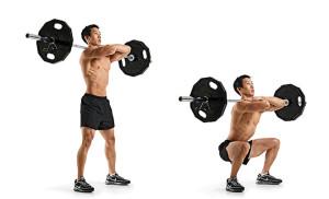 ejercicios para fortalecer cuádriceps