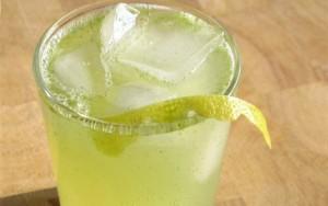 limonada de cubitos