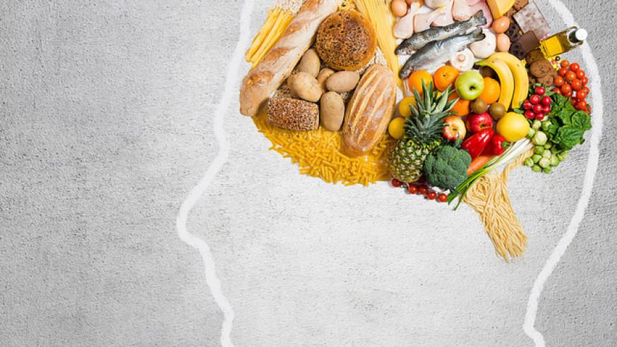 mejores alimentos para prevenir la demencia senil y tener una mente joven