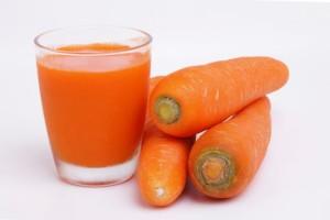 pasta de zanahoria