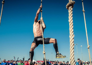 spartan race madrid 2016