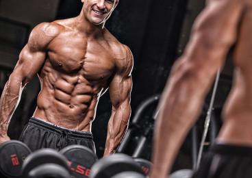 Conseguir mas musculos trucos