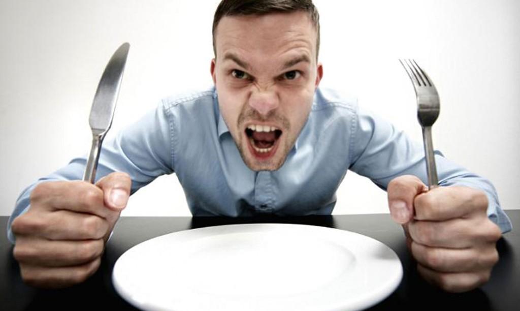 Trucos para quitar el hambre comiendo poco