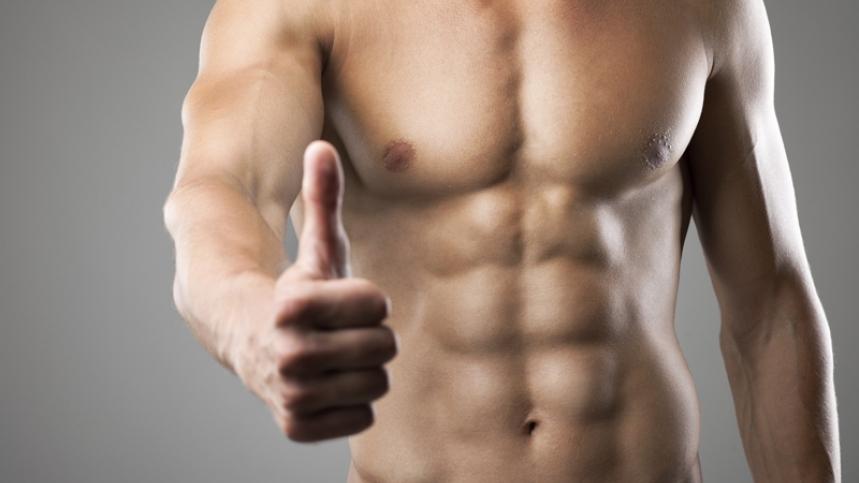 abdominales entrenamiento en 7 minutos