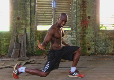 ejercicios de gap para hombre