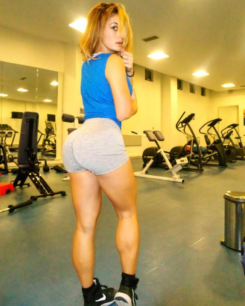 ejercicios femme felis
