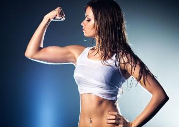 ejercicios para tonificar todos los músculos del cuerpo