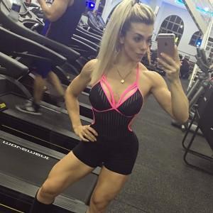 roberta zuñiga fitness